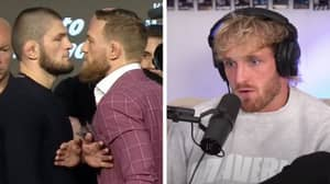 Logan Paul Claims He Almost Sparked A Restaurant Brawl Between Conor McGregor And Khabib Nurmagomedov