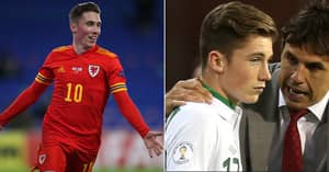 Harry Wilson's Grandfather Once Won £125,000 On Outrageous Bet Before Wales Debut
