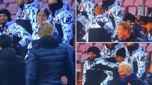 Paulo Dybala Was The Ultimate Sh*thouse During Barcelona Vs Juventus And Rattled Ronald Koeman