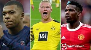 Real Madrid Are Planning On Signing Kylian Mbappé, Erling Haaland AND Paul Pogba Next Summer