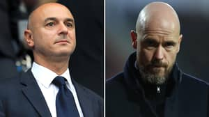 Tottenham In 'Secret' Contact With FIVE Managers As Club Aim To Make A 'Decision This Week'