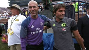 Next Real Madrid Manager Odds And Favourites As Conte Favourite To Replace Zidane