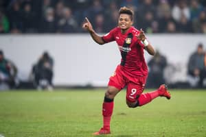 Bayer Leverkusen Winger Leon Bailey Could Play For England In The World Cup