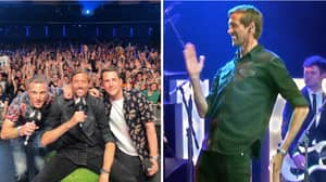Peter Crouch Wants To Host 'Crouchfest 2' Festival