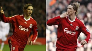 Fernando Torres Sends Message To Liverpool Fans On His Birthday