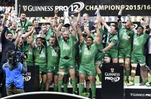 Pro 12 Look Outside Of Europe For 13th Team