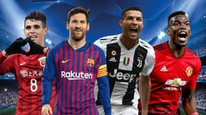 The Top 20 Earners In Football Have Been Revealed