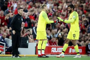 The Real Reason Loris Karius Lost His Liverpool Spot To Alisson