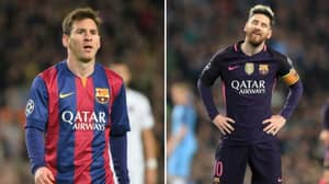 Fan's Twitter Thread 'Debunks' Lionel Messi's 2019/20 Season Stats