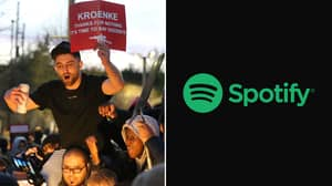 Spotify Owner Throws Hat In The Ring To Save Arsenal