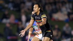 NRL Player Jarome Luai Is Considering Taking Police Action After Being Racially Abused Online