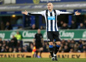 BREAKING: Jonjo Shelvey Charged With Abusing Opponent