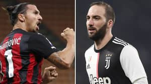 The Four Players Who Have Scored Over 100 Goals In Two Different Leagues In The 21st Century