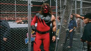 20 Years Today, Kane Exploded Onto The Scene In WWE