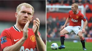 Paul Scholes Didn't Record As Many Premier League Assists As You Might Think