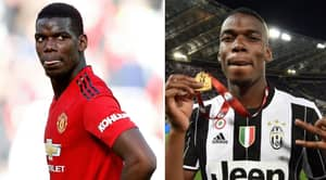 Juventus Are Interested In Signing Manchester United Star Paul Pogba This Summer