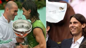 How Rafa Nadal Played A Key Role In One Of Real Madrid's Best Deals