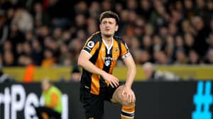 Harry Maguire On Verge Of £16 Million Premier League Switch