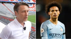 """Niko Kovac On Leroy Sane: """"I'm Confident And Assume That We Will Get Him"""""""