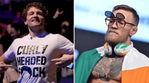 Ben Askren Calls Conor McGregor A 'Drunk A**hole' In Twitter Feud