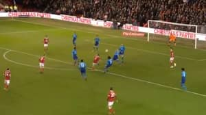 Eric Lichaj Just Scored The Most Beautiful Goal Of The Weekend