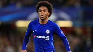 Willian Deals With Transfer Rumours In The Best Way Possible