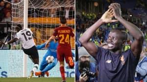 Someone Has Changed AS Roma's Stadium Wikipedia Page To 'Sadio Olimpico'