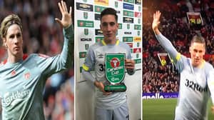 Harry Wilson's Goal Celebration Went Down Well With Liverpool Fans