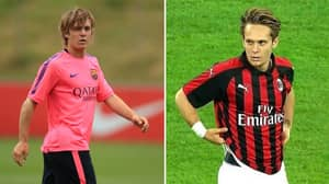 Former Barcelona Youngster Alen Halilovic Set For Yet Another Move