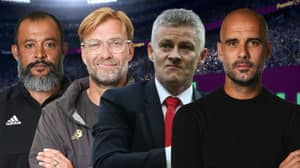 Journalists Vote On Who The Best Premier League Manager Is