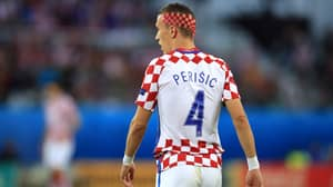 There's Another Suitor For Manchester United Target Ivan Perisic