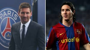 Barcelona Previously Turned Down £225 Million For Lionel Messi