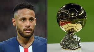 France Football Reveals Why Neymar Was Snubbed From The 2019 Ballon d'Or Shortlist