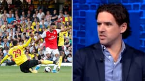 Owen Hargreaves Doubted Etienne Capoue's Ability To Win The Ball