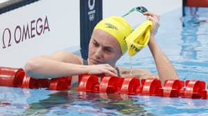 Ariarne Titmus Sees Off Race Favourite And World Record Holder To Clinch Olympic Gold