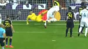 Hugo Lloris Pulls Off Superhuman Save Against Real Madrid