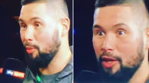 Tyson Fury Responds Hilariously To Tony Bellew's Savage Call Out