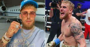 Unbeaten Boxer Flies To Miami For Showdown Talks With Jake Paul Over Next Fight