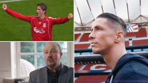 Fernando Torres: 'The Last Symbol' Documentary Drops Today And It Looks Incredible