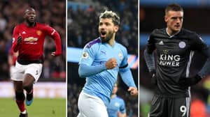 The Top 10 Premier League Top Scorers Of The Decade