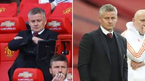 """""""Stop Messing Around"""" And """"Appoint A Proper Manager"""" Manchester United Told"""