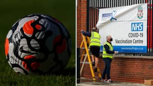 'Many' Premier League Players Refusing To Get Covid 19 Vaccine