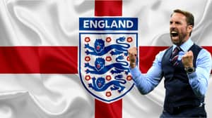 There's Already A Petition To Knight Gareth Southgate