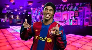 Ronaldinho Demanded Clause In Flamengo Deal That Allowed Him To Go Clubbing Twice A Week