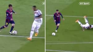 Six Years Ago Today, Lionel Messi Twisted Jerome Boateng Into Oblivion At Camp Nou