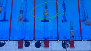 Aussie Swimmer Zac Stubblety-Cook Miraculously Clinched Gold From THIS Position On The Final Lap
