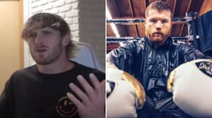 Logan Paul Claims Canelo Alvarez 'Spit On The Ethics Of Boxing' In Explosive Rant