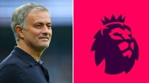 Jose Mourinho Eyes Up Premier League Defender For Summer Shake Up