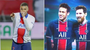 Paris Saint-Germain Closing In On Lionel Messi Signing, Kylian Mbappe Poised To Leave