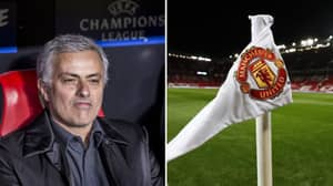Jose Mourinho Reveals Surprise Name Could Start Vs Swansea